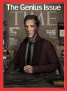 Time Magazine December 1 ,2014 Issue - The Genius Issue - Time