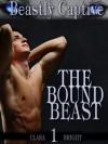 The Bound Beast (Beastly Captive, #1) - Clara Bright