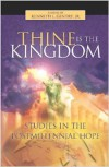 Thine Is The Kingdom: Studies In The Postmillennial Hope - Kenneth L. Gentry Jr.