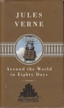 Around the World in Eighty Days - Jules Verne