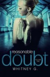 Reasonable Doubt 2 - Whitney Gracia Williams, Whitney G.