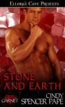 Stone and Earth - Cindy Spencer Pape