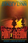 Point of Freedom - Stacey  Lynn