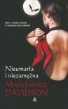 Nieumarła i niezamężna  - MaryJanice Davidson, Ewa Spirydowicz