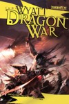 Dragon War: Draconic Prophecies, Book 3 (The Draconic Prophecies) - James Wyatt
