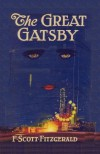 The Great Gatsby - F. Scott Fitzgerald, Sam Sloan, Francis Cugat