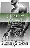 Protecting Fiona - Susan Stoker
