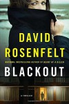 Blackout: A Thriller - David Rosenfelt
