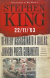 22.11.63 - Stephen King, Wu Ming 1