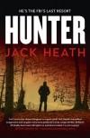 Hunter  - Jack Heath