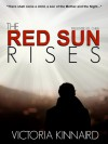 The Red Sun Rises - Victoria Kinnaird