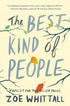 The Best Kind of People - Zoe Whittall