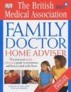 BMA Family Doctor Home Adviser - Tony Smith