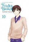 Fruits Basket Collector's Edition, Vol. 10 - Natsuki Takaya
