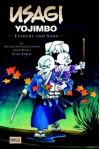 Usagi Yojimbo Volume 19: Fathers And Sons - Stan Sakai