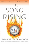 The Song Rising - Samantha Shannon