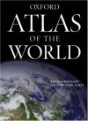 Oxford Atlas of the World, 14th Edition - Oxford University Press