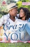 Crazy for You - Rina Gray