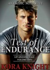 Test of Endurance - Kora Knight