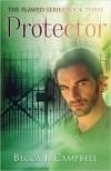 Protector - Steven Novak, Jessie Sanders, Becca J. Campbell