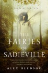 The Fairies of Sadieville - Alex Bledsoe