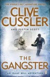 The Gangster - Justin Scott Clive Cussler