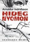 Hideg nyomon - Arnaldur Indriðason, Torma Péter