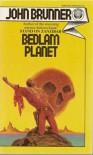 Bedlam Planet - John Brunner