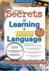 A Spymaster's Secrets of Learning a Foreign Language (Discovery) - Graham E. Fuller