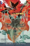 Batwoman, Vol. 1: Hydrology - W. Haden Blackman, J.H. Williams III