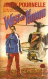 West of Honor - Pournelle Jerry