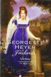 Frederica - Georgette Heyer