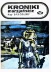 Kroniki marsjańskie - Ray Bradbury