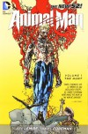 Animal Man Vol. 1: The Hunt (The New 52) - Jeff Lemire