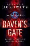 Raven's Gate  - Anthony Horowitz