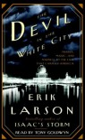 The Devil in the White City: Murder, Magic, and Madness at the Fair that Changed America - Tony Goldwyn, Erik Larson