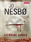 Czerwone gardło (audiobook CD) - Nesbo Jo