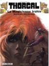 Thorgal, tome 1 : La Magicienne trahie (French Edition) - Grzegorz Rosinski;Jean Van Hamme