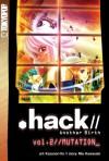 Hack//Another Birth, Volume 2: Mutation - Miu Kawasaki