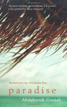 Paradise - Abdulrazak Gurnah