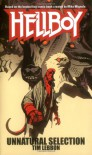 Hellboy: Unnatural Selection - Tim Lebbon, Mike Mignola