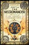The Necromancer (The Secrets of the Immortal Nicholas Flamel) - Michael Scott, Paul Boehmer