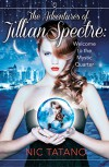 The Adventures of Jillian Spectre: HarperImpulse Young Adult Romance - Nic Tatano