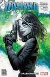 Domino Vol. 1: Killer Instinct - Gail Simone, David Baldeón