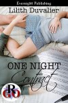 One Night Contract (Romance on the Go) - Lilith Duvalier