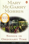 (SONGS IN ORDINARY TIME ) BY Morris, Mary McGarry (Author) Paperback Published on (08 , 1996) - Mary McGarry Morris
