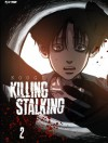 Killing stalking: 2 - Koogi