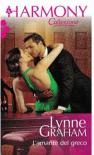 L'amante del greco - Lynne Graham