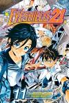 Eyeshield 21, Vol. 11: Open Season - Riichiro Inagaki, Yusuke Murata