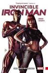 Invincible Iron Man Vol. 2: The War Machines - Mike Deodato Jr., Brian Michael Bendis